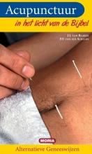J.I. van Baaren , Acupunctuur