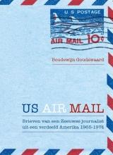 Boudewijn  Goudswaard US Air Mail