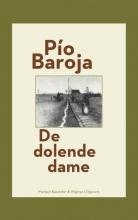 Pío  Baroja Spaanse bibliotheek De dolende dame