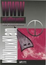 T.  Vingerhoets Wij willen weten Ku Klux Klan