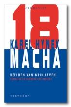 Karel Hynek  Macha Moldaviet Beelden van mijn leven