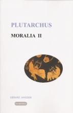 , Moralia II opvoeding, onderwijs, studie en vriendschap