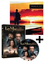 Dennis Piek , Musical 2.0 (boek) + Les Misérables (film)