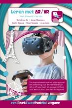 Michel van Ast, Jasper  Bloemsma, Dustin  Dijkstra, Raoul  Teeuwen Leren met AR/VR