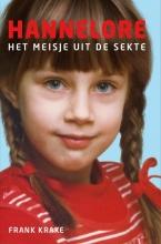 Frank Krake , Hannelore
