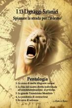 Robin De Ruiter , I 13 Lignaggi Satanici - Spianare la strada per l'inferno