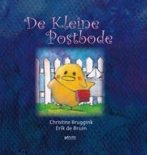 Christine  Bruggink De kleine postbode