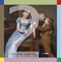 Ted van Lieshout, 2