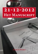 Damen, Marcel 21-12-2012, het manuscript