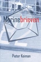 Pieter Keiman , Marinebrieven