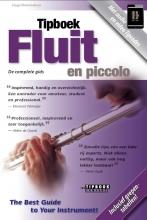 Hugo Pinksterboer , Tipboek fluit en piccolo