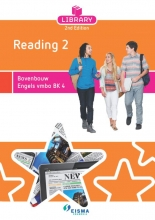 , Library 2nd Edition Bovenbouw Engels vmbo BK 4