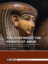 , The Coffins of the Priests of Amun