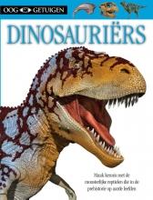 Ooggetuigen - Dinosaurirs