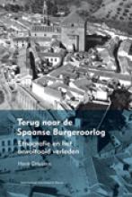 Henk  Driessen Terug naar de Spaanse Burgeroorlog