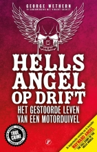 George  Wethern, Vincent  Colnett Hells Angel op drift