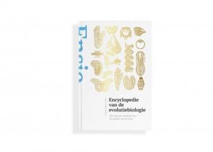 Nico M. van Straalen Encyclopedie van de evolutiebiologie