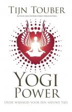 Tijn Touber , , Yogi power