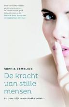 Sophia  Dembling De kracht van stille mensen