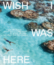 , Wish I was here