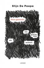 Stijn De Paepe , Vers gezocht
