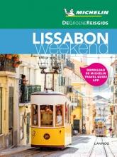 , Lissabon weekend