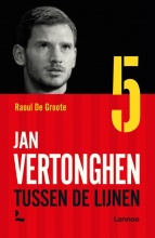 Raoul De Groote , Jan Vertonghen