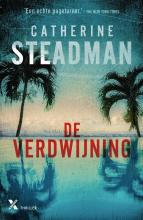 Catherine Steadman , De verdwijning
