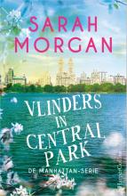 Sarah Morgan , Vlinders in Central Park