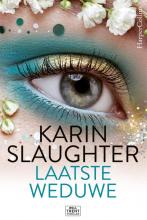 Karin Slaughter , Laatste weduwe