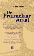 Louis Van Dievel De Pruimelaarstraat