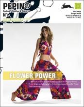Pepin van Roojen , Flower Power