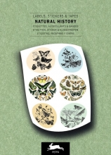 Pepin  Van Roojen Natural History