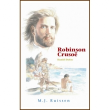 Daniël Defoe , Robinson Crusoë