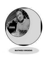 Mathieu Broens , Zog