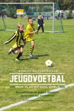Muyldermans  Wesley Jeugdvoetbal