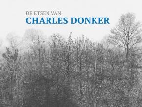 Ed de Heer , De etsen van Charles Donker