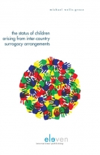 Michael Wells-Greco , The status of children arising from inter-country surrogacy arrangements