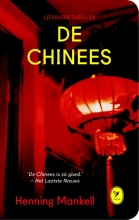 Henning  Mankell De Chinees