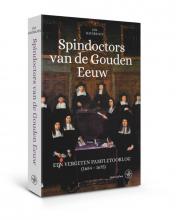 Jan Haverkate , Spindoctors van de Gouden Eeuw