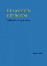 Jan  de Vries DE GOUDEN HEFBOOM