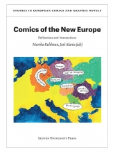 , Comics of the New Europe
