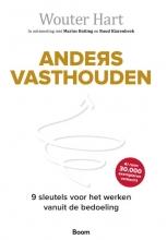 Wouter  Hart Anders Vasthouden