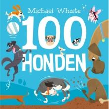 Michael Whaite 100 Honden