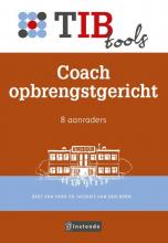Jacques van den Born Bert van Hoek, Coach opbrengstgericht