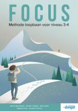 Annelien Tienstra Menno Beekhuizen  Sander Heebels  Anke Taube  Daphne Kievit, Focus niveau 3-4