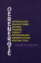 Pieter Slotboom , Oerenergie