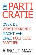 Arnout Maat , De particratie