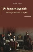 Robert Lemm , De Spaanse Inquisitie