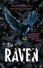 Danielle Paige Kass Morgan, De Raven